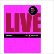 PURE LIVE Directory 2015